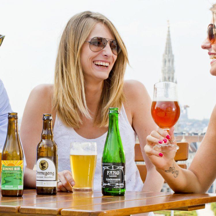 Brussels Beers